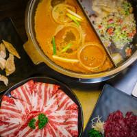 台北市美食 餐廳 火鍋 沙茶、石頭火鍋 赤牛哥自助沙茶火鍋 照片