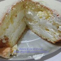 桃園市美食 餐廳 烘焙 蛋糕西點 小瓢蟲波士頓派 照片