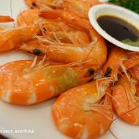 新北市美食 餐廳 中式料理 台菜 阿珠老店海鮮 照片