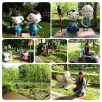 桃園市休閒旅遊 景點 博物館 桃園客家文物館 照片