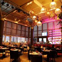 台中市美食 餐廳 異國料理 美式料理 映景觀餐廳 照片