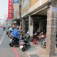台南市美食 餐廳 中式料理 中式早餐、宵夜 老店肉粽 照片