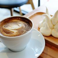 台中市美食 餐廳 咖啡、茶 咖啡館 ROUND ABOUT 照片