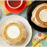 台北市美食 餐廳 烘焙 蛋糕西點 iCookie私房手作 照片