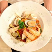 新竹縣美食 餐廳 異國料理 義式料理 里昂屋義式餐廳 照片