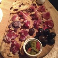 台北市美食 餐廳 異國料理 美式料理 Whinos too 照片