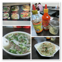 台北市美食 餐廳 異國料理 阿忠越式傳統牛肉河粉 照片