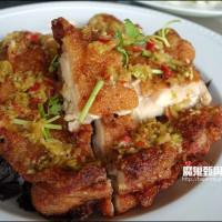 苗栗縣美食 餐廳 中式料理 客家菜 雲也居一田媽媽餐廳 照片