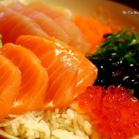 台北市美食 餐廳 異國料理 日式料理 日膳食堂 照片