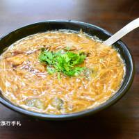 台北市美食 餐廳 中式料理 小吃 黃金麵線 照片
