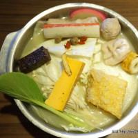 新竹市美食 餐廳 火鍋 臭臭鍋 湯鍋 照片