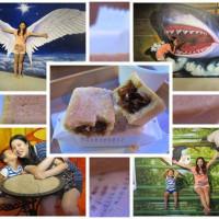 新北市休閒旅遊 景點 展覽館 天得鳳梨酥+3D藝術畫展 照片