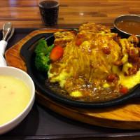 台北市美食 餐廳 異國料理 日式料理 茉莉Moni 咖哩 照片