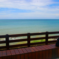 屏東縣休閒旅遊 景點 車站 枋山車站 照片