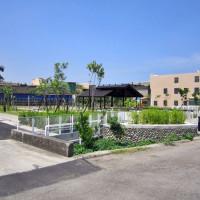 台中市休閒旅遊 景點 公園 東安休閒公園 照片
