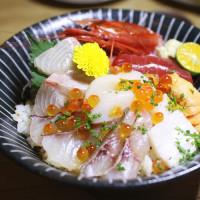 台北市美食 餐廳 異國料理 日式料理 瞞著爹二店 町和食 照片