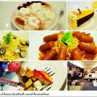 新北市美食 餐廳 飲料、甜品 wynn 精品傢飾主題餐廳 照片