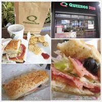 台北市美食 餐廳 異國料理 美式料理 Quiznos 照片