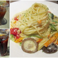 台北市美食 餐廳 異國料理 義式料理 uc TABLE 照片