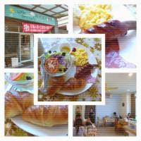 苗栗縣美食 餐廳 速食 早餐速食店 竹南樂芙早午餐 照片