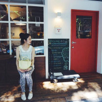 台北市美食 餐廳 咖啡、茶 咖啡館 六丁目咖啡 照片