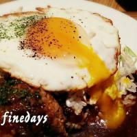 台北市美食 餐廳 咖啡、茶 7 fine days 照片