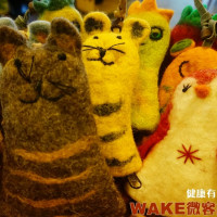 台北市美食 餐廳 咖啡、茶 咖啡館 WAKE 微客棧 照片