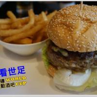 台北市美食 餐廳 異國料理 美式料理 AKA RENGO 照片