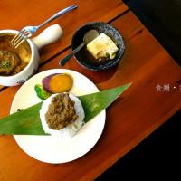 花蓮縣美食 餐廳 異國料理 南洋料理 家 咖哩 JIACURRY 照片