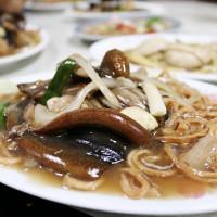 台南市美食 攤販 台式小吃 城邊真味炒鱔魚 照片