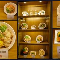 台北市美食 餐廳 中式料理 小吃 卯金刀抄手舖(微風店) 照片