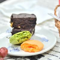 台北市美食 攤販 甜點、糕餅 Le Panier De Paris 巴黎妃苨爾 照片