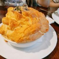 台北市美食 餐廳 異國料理 日式料理 Mee's Café 照片