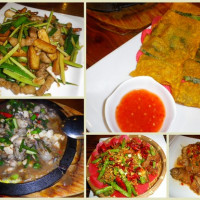 桃園市美食 餐廳 中式料理 熱炒、快炒 樂食煮義 照片