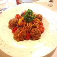新北市美食 餐廳 異國料理 米特食堂 照片