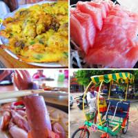 桃園市美食 餐廳 中式料理 台菜 綠色隧道海鮮餐坊 照片