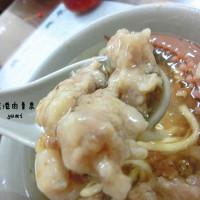 彰化縣美食 餐廳 中式料理 小吃 鹿港肉羹泉 照片