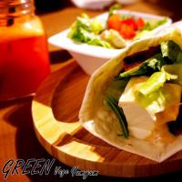 台北市美食 餐廳 素食 素食 MissGreen 照片