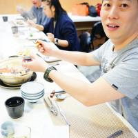台中市美食 餐廳 異國料理 多國料理 隱川料理廚房 照片