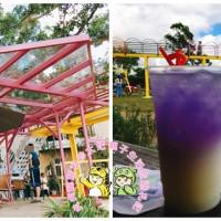 宜蘭縣美食 餐廳 咖啡、茶 咖啡館 A‧maze兔子迷宮咖啡餐廳 照片