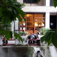 台中市美食 餐廳 咖啡、茶 咖啡館 一本書店 照片
