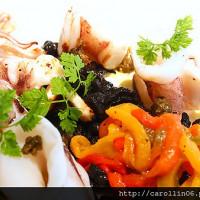 台北市美食 餐廳 異國料理 多國料理 台北君悅大飯店 寶艾西餐廳 照片