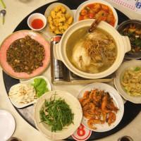 新竹縣美食 餐廳 中式料理 台菜 梁姊的店 照片