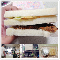 桃園市美食 餐廳 中式料理 中式早餐、宵夜 明峯早餐店 照片