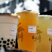 台北市美食 餐廳 飲料、甜品 飲料專賣店 舞茶道(中華旗艦店) 照片