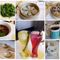 台北市美食 餐廳 中式料理 粵菜、港式飲茶 金品茶語 照片