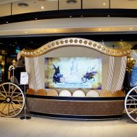 台北市休閒旅遊 景點 觀光商圈市集 ATT 4 FUN 甜蜜王國 照片