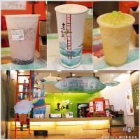台中市美食 攤販 冰品、飲品 享好茶幸福8店(台中中科店) 照片