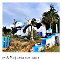 桃園市休閒旅遊 景點 景點其他 地中海建築~卡托米利庭園咖啡餐廳 照片