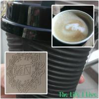 嘉義市美食 餐廳 咖啡、茶 薩瓦咖啡 照片